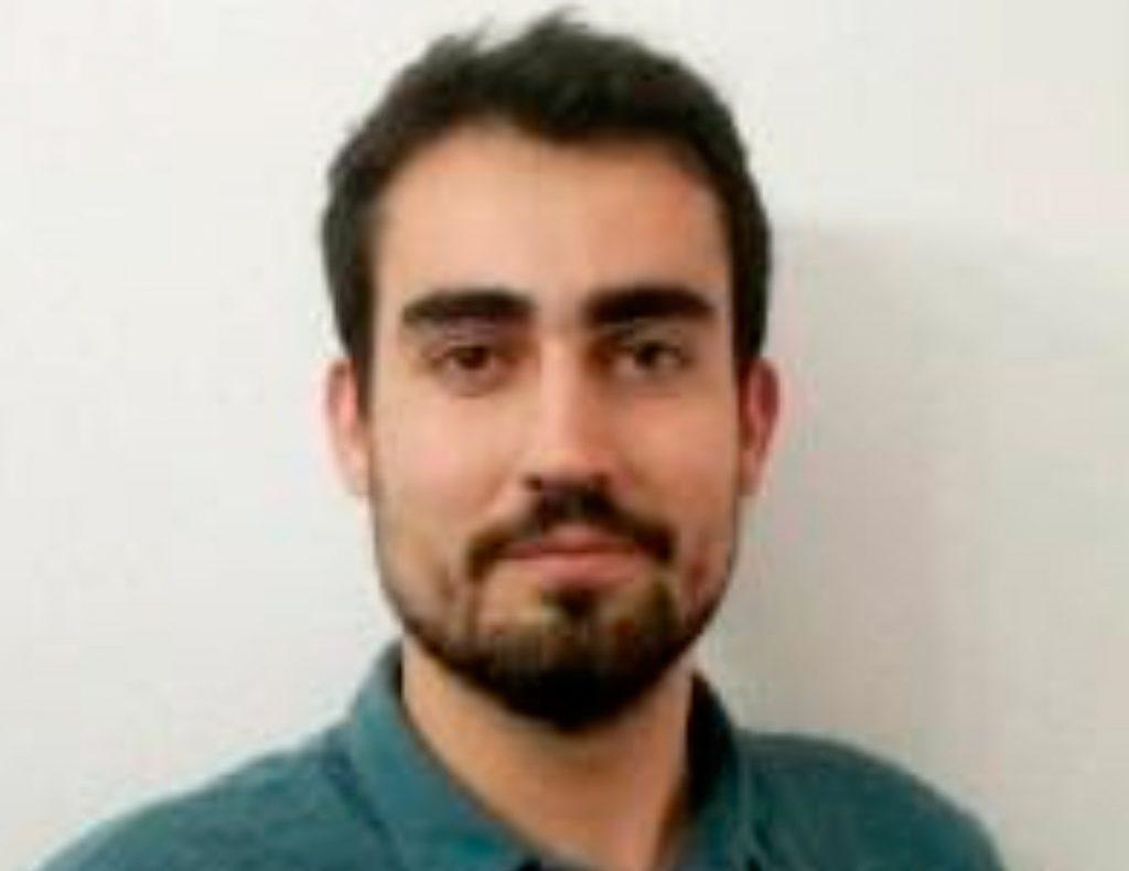 Diego Sainz de Mena