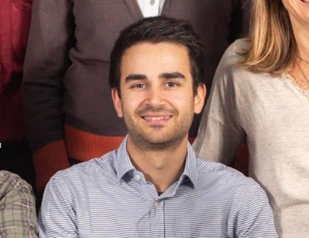 Pedro E. Guerrero Barrado